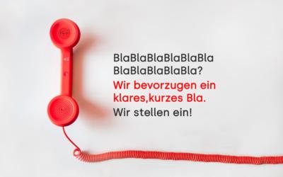 Customer Service Mitarbeiter/in (m/w/d) für 80-100% – Standort Biel